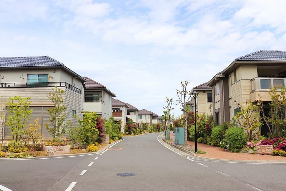 物件周辺の治安の良し悪しをチェックするポイントは?   東京の家BLOG